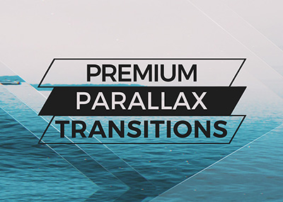 Parallax Transitions