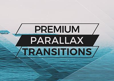 Parallax Transitions