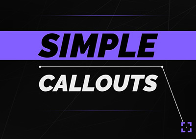 Simple Callouts