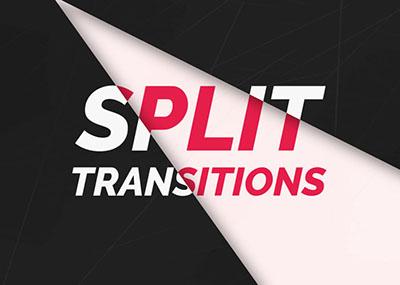 Split Transitions