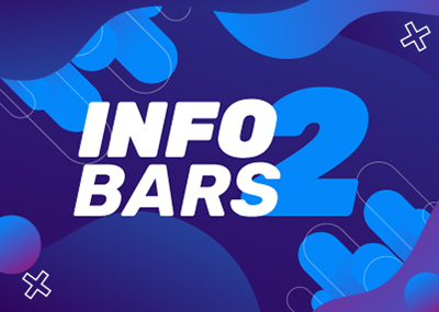 Infobars Vol. 2