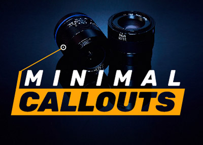 Minimal Callouts