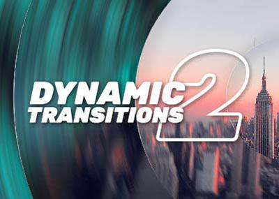 Dynamic Transitions Vol.2